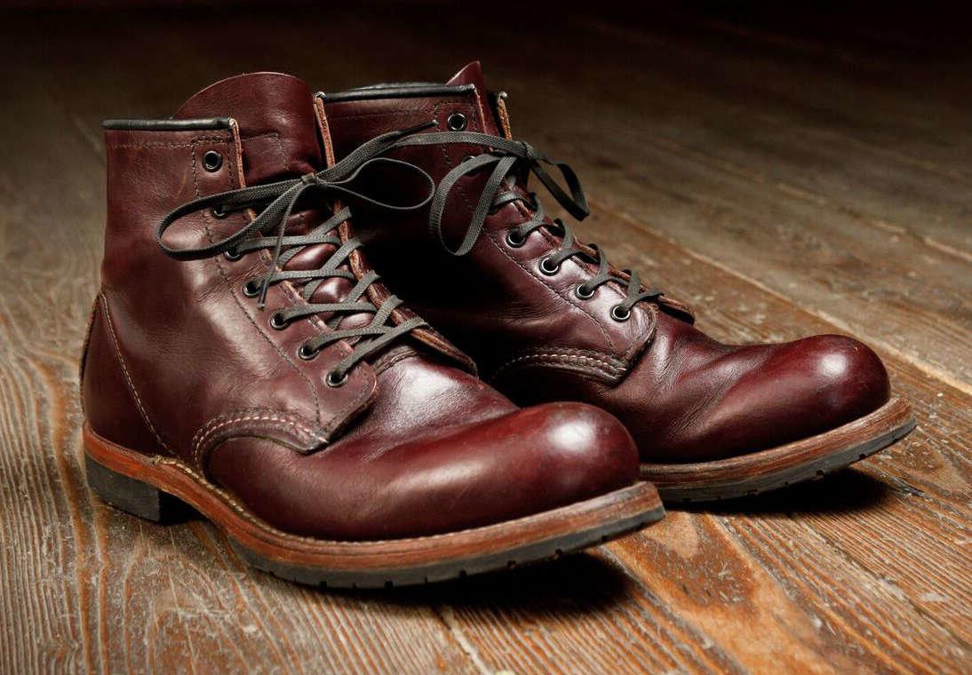 О правильной обуви